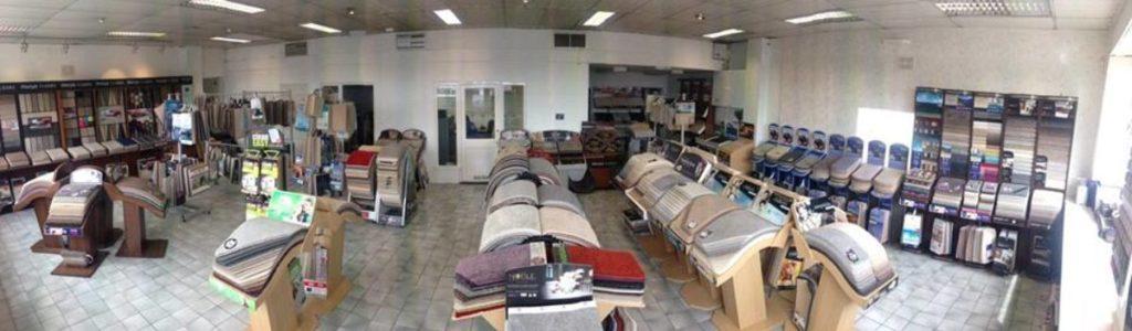 Major Carpets Bridlington